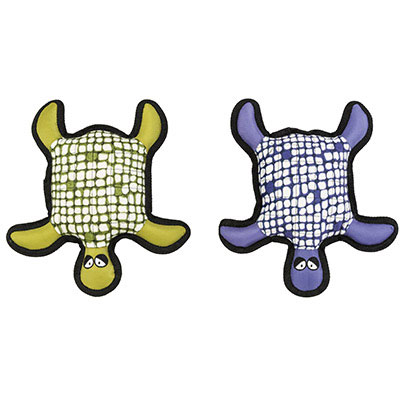 SPOT® Beyond Tough™ Aquatics Dog Toy Turtle I007892