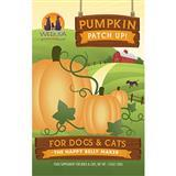 WERUVA Pumpkin Patch Up!  Pumpkin Supplement for Dogs & Cats I007899b