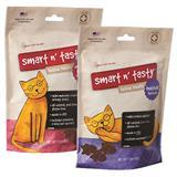Smart n' Tasty® Cat Health Treats I007924b