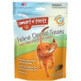 Smart n Tasty® Feline Dental Treats Chicken 2.5 oz. I007926