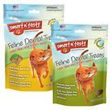 Smart n Tasty® Feline Dental Treats I007926b