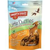 Smart n' Tasty® Little Duckies Treats Duck & Pumpkin 5 oz. I007931