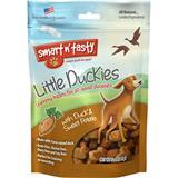 Smart n' Tasty® Little Duckies Treats Duck & Sweet Potato 5 oz. I007932