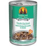 WERUVA That's My Jam! With Chicken and Lamb in Gelée Canned Dog Food 14 oz. I007951