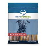 Barkworthies® Bully Sticks 6 in. 4 pack I008002
