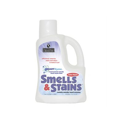 Natural Chemistry® Smells & Stains™ 3L I008017