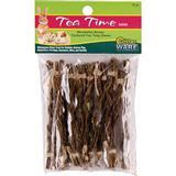 CritterWARE Tea Time Textured Tea Twig Chew 10 pk. I008057