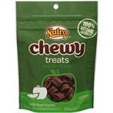 Nutro® Chewy Treats with Real Apples 4 oz. I008094
