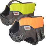KONG® Sport Aqua Pro Flotation Vest for Dogs I008099b