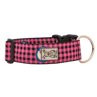 RC Pet Products Wide Collar I008235b