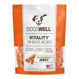 Dogswell™ Vitality® Chicken Breast Jerky Treats-USA Recipe I008253b