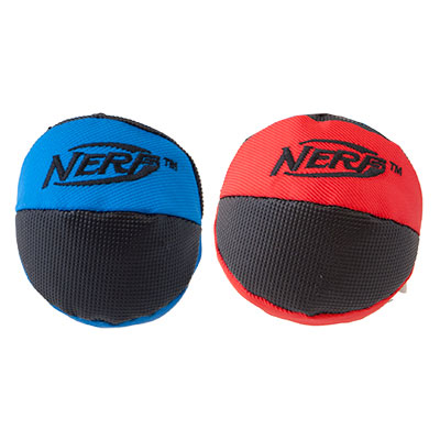 Nerf™ Dog Trackshot Retriever Ball 4.5 in. I008299