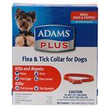ADAMS™ Plus Flea & Tick Collar for Small Dogs & Puppies I008312
