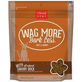 Cloud Star® Wag More Bark Less® Soft & Chewy Dog Treats with Savory Duck 6 oz. I008320