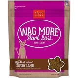 Cloud Star® Wag More Bark Less® Soft & Chewy Dog Treats with Savory Lamb 6 oz. I008322