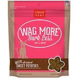 Cloud Star® Wag More Bark Less® Soft & Chewy Dog Treats with Sweet Potato 6 oz. I008323