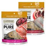 CANIDAE® Grain Free PURE Chewy Treats 6 oz. I008351b