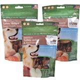 Elive™ Premium Turkey Jerky Dog Treats I008641b