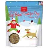 Cloud Star® Holiday Soft Baked Treats for Dogs Pumpkin Flavor 9 oz. I008645