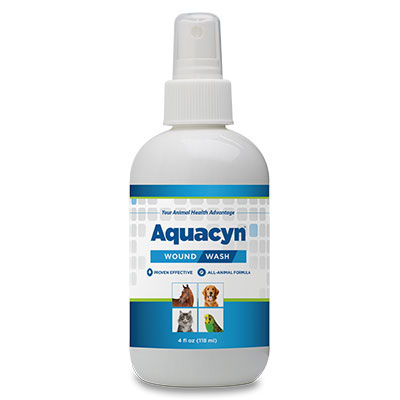 Aquacyn™ Wound Wash I008780b