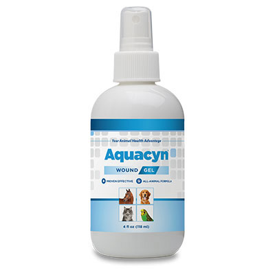 Aquacyn™ Wound Gel I008782b