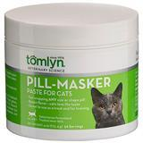 Tomyln® Pill-Masker Paste for Cats 4 Oz. I008794