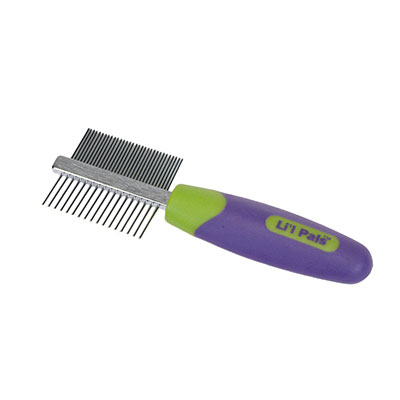 Coastal® Li'l Pals® Double-Sided Kitten Comb I008823