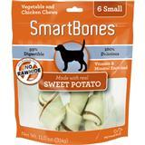 SmartBones® Vegetable & Chicken Chew With Sweet Potato I008854b