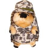 Petmate® Heggies™ Plush Army I008976