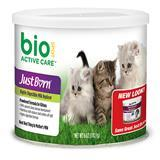 Bio Spot® Active Care™ Just Born Highly Digestible Milk Replacer Powder for Kittens 6 oz. I009018