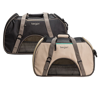 bergan® Comfort Carrier For Pets  I009332b