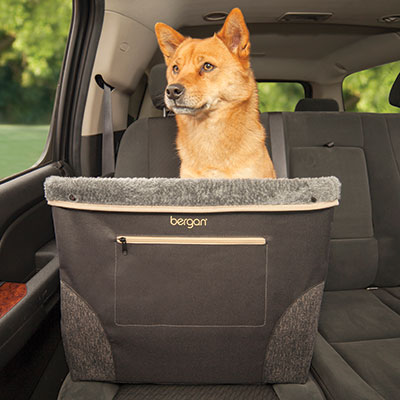 bergan® Comfort Sitting Booster I009334