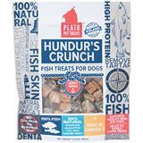 Plato® Pet Treats Hundur's Crunch Jerky Minis 3.5 oz. I009382