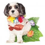 Rubie's® Pet Shop™ Boutique Hula Girl Halloween Dog Costume I009406b