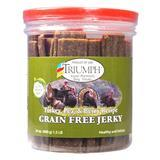 Triumph® Turkey, Pea & Berry Recipe Grain Free Jerky 24 oz. I009500