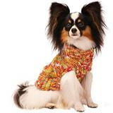 Fashion Pet™ Multi-Crochet Dog Sweater I009559