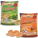 Loving Pets Puffsters® All Natural Air-Puffed Snack Chips I009789b