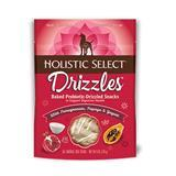 Holistic Select® Drizzles™ Baked Probiotic-Drizzled Snacks with Pomegranate, Papaya & Yogurt 6 oz. I009849