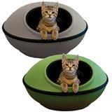 K&H™ Mod Dream Pod Cat Bed I009890b
