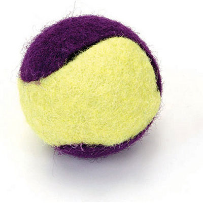 Coastal® Rascals® Tennis Ball Cat Toy I009951