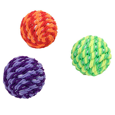 Coastal® Rascals® Sisal Ball Cat Toy I009952