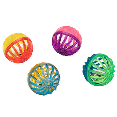 Coastal® Rascals® Lattice Ball Cat Toy I009953