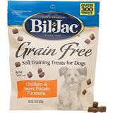 Bil-Jac® Grain Free Soft Training Treats for Dogs 10 oz. I010105