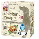 The Honest Kitchen® Revel™ Chicken Recipe Dog Food I010313b