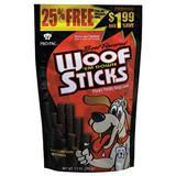 Pro Pac® Woof 'Em Down Sticks 7.2 oz. Z03484671601