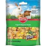 KAYTEE® Fiesta® Tropical Fruit & Yogurt Mix for Small Animals Z07185994213