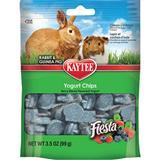 KAYTEE® Fiesta®Yogurt Chips Berry Blend for Rabbits & Guinea Pigs Z07185994216