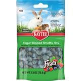 KAYTEE® Fiesta® Yogurt Dipped Timothy Hay Blueberry & Strawberry Z07185994217