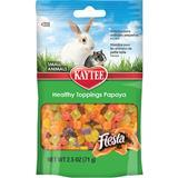 KAYTEE® Fiesta® Healthy Toppings® Papaya for Small Animals Z07185994273