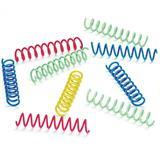 "Spot® Thin Springs Cat Toy 10 pack 3.25"" x 0.5"" Z07723402514"